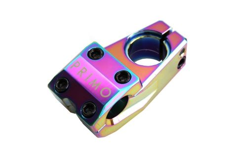 Primo Aneyerlator V3 TL Stem - Oil Slick 51mm Reach
